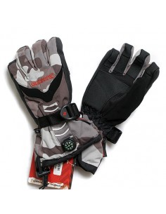 SURFANIC TRACKER KIDS GLOVE CAMO