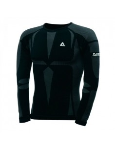 DARE 2B ZONAL II LONG SLEEVE T BLACK