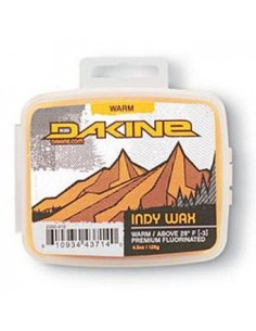 DAKINE NITROUS HOT WAX WARM 128g