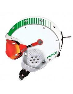CASCO SP 3 FX AIRWOLF RACING GREEN