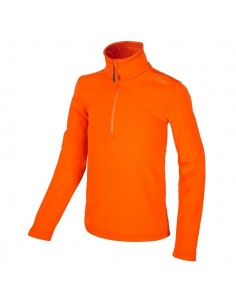 CAMPAGNOLO BOY STRETCH FLEECE SWEAT C645