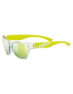 UVEX SPORTSTYLE 508 CLEAR YELLOW