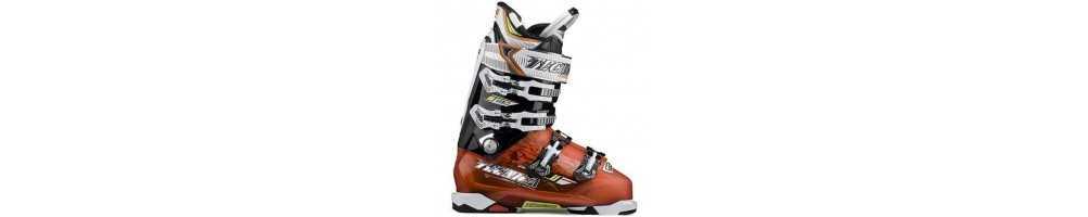 Man ski boots